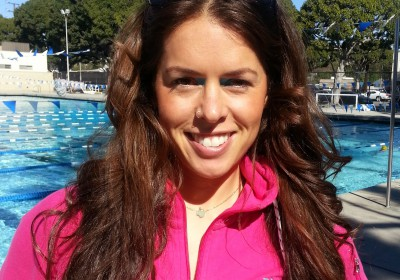 Alissandra Hurdelbrink Swim Instructor & Triathlon Coach