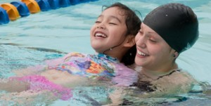 Swimming and Sensory Input