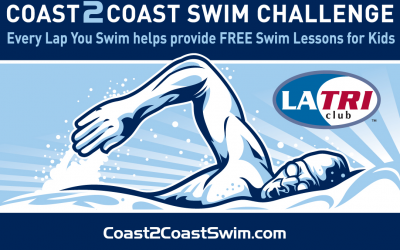 Coast 2 Coast Swim Challenge