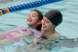 Inspiring Kids and Creating Miracles With Swimming Lessons