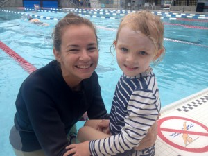 Fall 2015 & Spring 2016 Swimming Lessons Hours Extended!