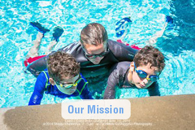 Our Swim School Mission