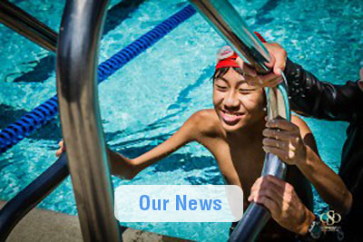 Swim School News