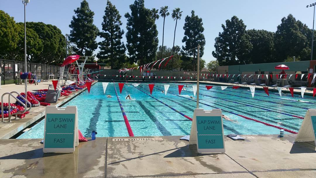 bring back lap swimming to the culver city plunge