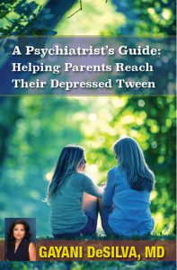 Helping Parents Reach Their Depressed Tween