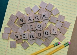 Five Immune Boosting Tips for Back to School