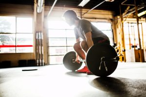 barbell training, strength training