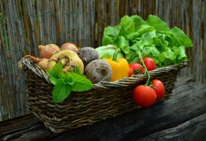 Four Tips for a Healthy Diet