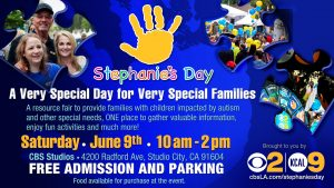 Stephanie's Day – An Autism Resources Fair