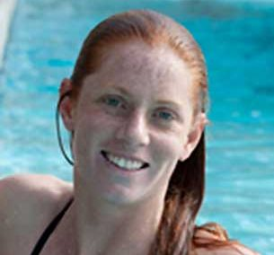 Lysandra Carter-Aaron, Swim Instructor