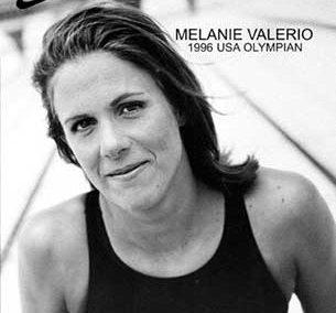 Melanie Valerio, Olympian Ambassador, Instructor