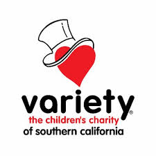 Partnership with Variety – The Children's Charity of Southern California
