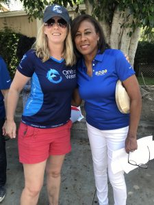 stephanie's day, pat harvey, CBS los angeles