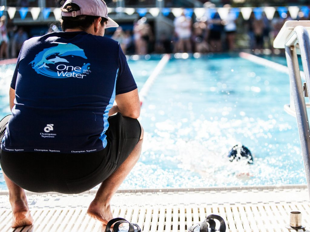 Five Principles of Premium Swim Lessons