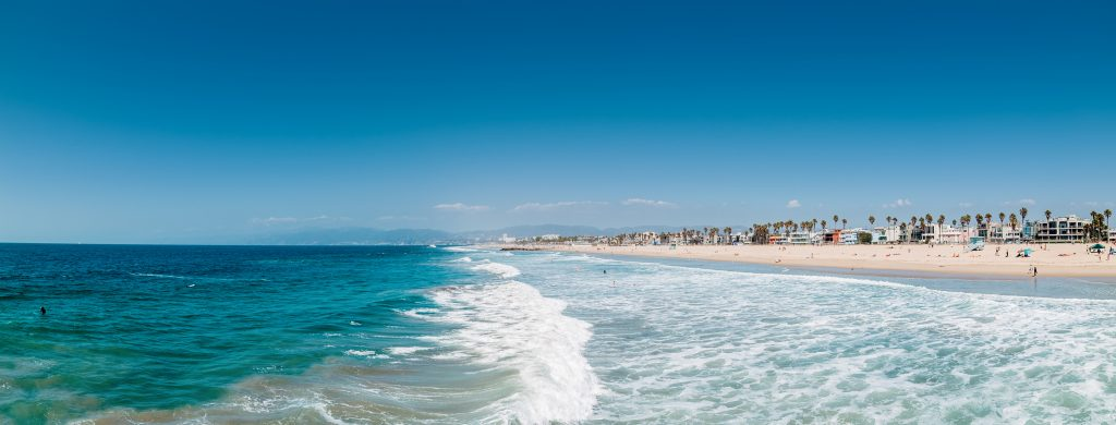 Los Angeles, Beach, natural water, ocean, safe swimming