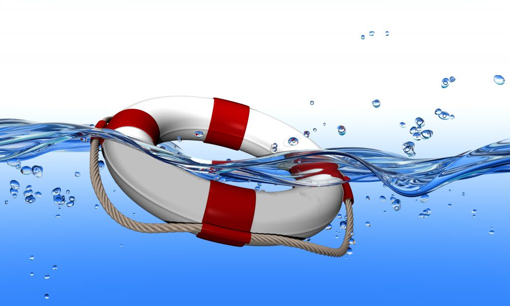 Water Safety Refresher